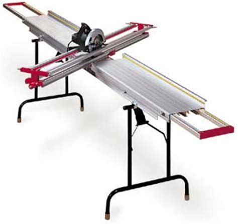 siding cut table tat50 trim a table