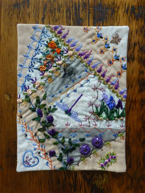 journal page 2014 quilt diane duncan