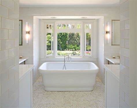white rectangular tiles bathroom 37 white rectangular bathroom tiles ideas and pictures