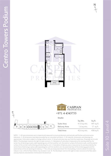 podium floor plan boulevard central podium floor plans