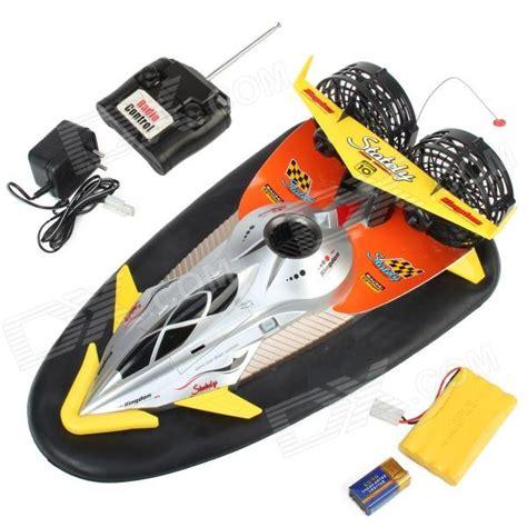 Remot Receiver Orange Silver buy 6680 water land 2 channel wireless remote hovercraft silver orange