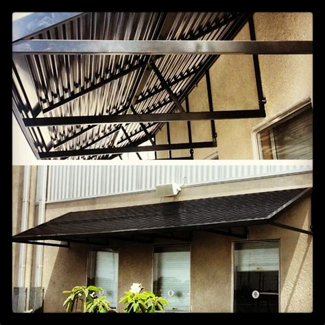 metal awning installation awning installation gutter cleaning pressure washing