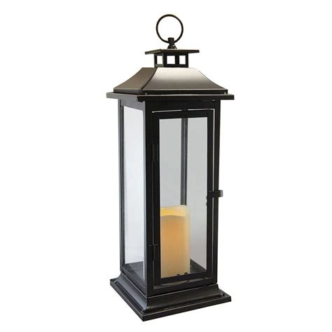 thermacell mosquito repellent patio lantern mr 9w the