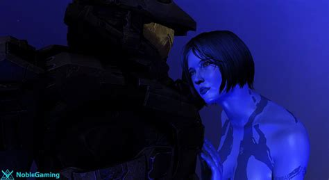 cortana find me a woman chief and cortana don t make a girl a promise by