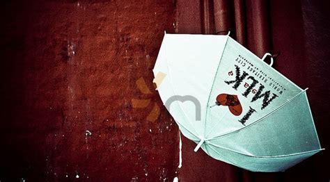 Payung Lipat Fashion Motif Kota Umbrella Gift Souvenir sweet souvenirs melaka cenderamata gift memorabilia malaysia