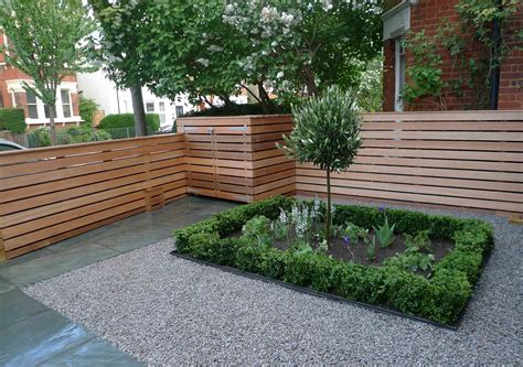 front garden fence ideas uk org design home and decorating