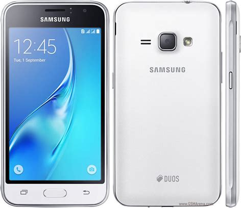 Samsung J1 Samsung J1 Samsung Galaxy J1 2016 Pictures Official Photos