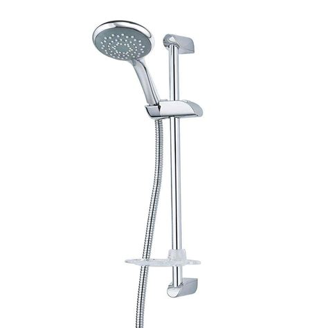 Add A Shower Kit by Triton 8000 Series Shower Kit Get It At