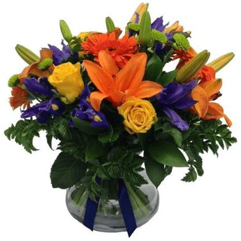 Fresh Flowers In Vase by Shop Bouquets In Christchurch Flower Bouquet Delivery Nz