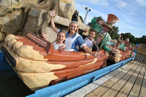 adventure wonderland best of dorset attractions