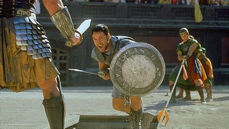film gladiator zwiastun gladiator dramat historyczny
