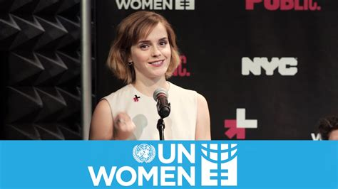 emma watson biography un emma watson heforshe speech on international women s day