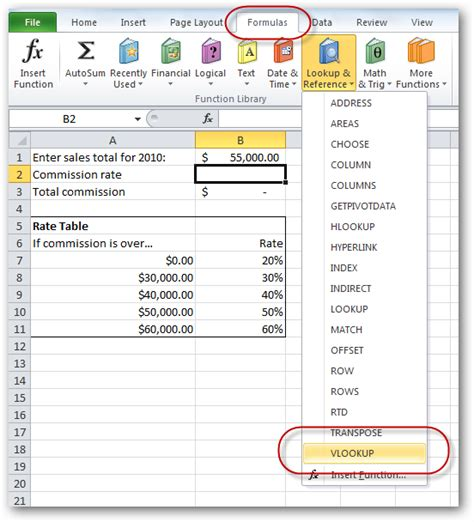 vlookup tutorial for dummies vlookup in excel part 2 using vlookup without a database