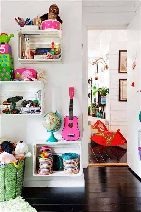 25 creative diy storage ideas to organize room