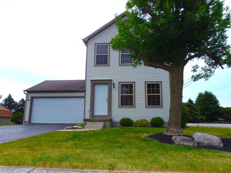 great hilliard area home for rent 187 vip realty