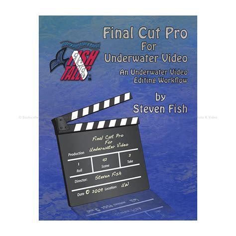 final cut pro upgrade cost final cut pro for underwater video book digital book