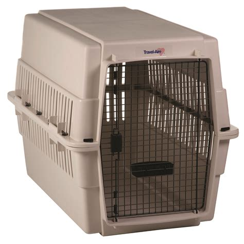 travel crate ikennel travel aire kennel sizes