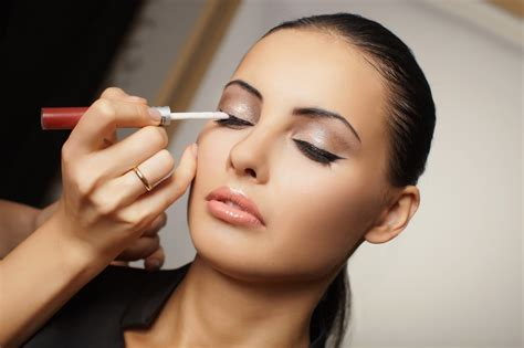 makeup application services by our omaha salon makeup artists