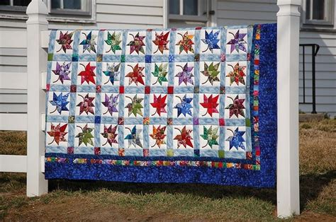 Amish Quilts Pennsylvania by Amish Quilt An Amish Quilt Hanging Out In Lancaster Pa