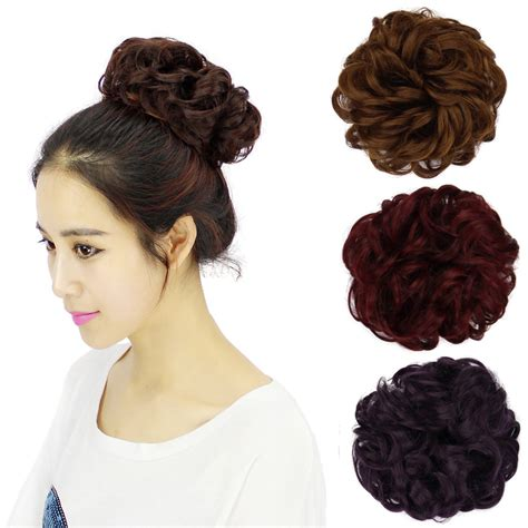 Wedding Hair Updo Pieces by Updo Hair Pieces For Buy Wholesale Curly Updo