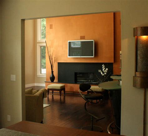 Wall Sconces For Family Room arteriors copper accent wall