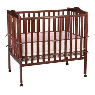 Fold Away Crib Size by Delta Children Delta Fold Away 3 In 1 Portable Crib