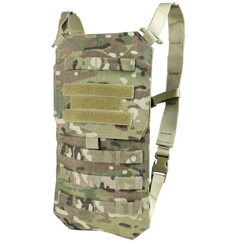 hydration carrier condor oasis hydration carrier multicam hydration packs