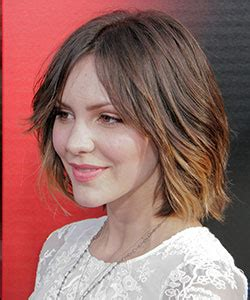 can you have short bangs with ombre hair 6 fun to wear hairstyles for this season