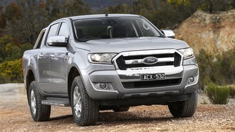 Ford Rage 2016 Ford Ranger Review Caradvice