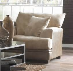 oversized sofa chair jackson furniture barkley oversized chair in toast