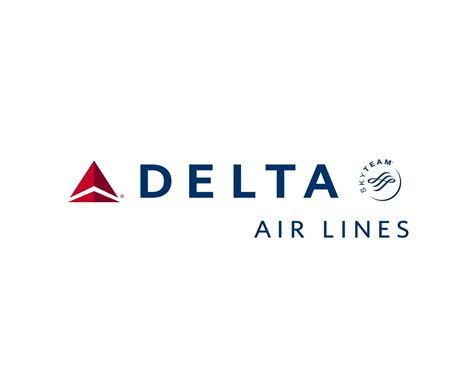Delta Airlines R by Skyteam Delta Airlines
