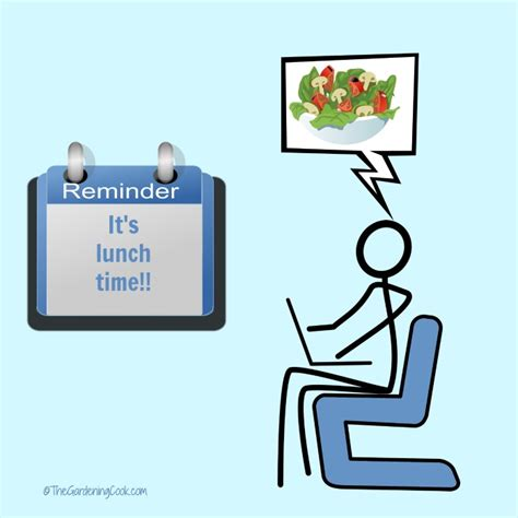 Don T Forget Do A Before You Eat Fb lunch time healthy my top 8 tips the gardening cook