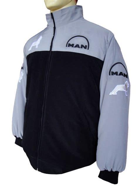 man truck jacket easy rider fashion