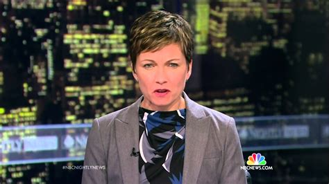 nbc reporter haircut stephanie gosk in black boots 19 dec 2013 youtube