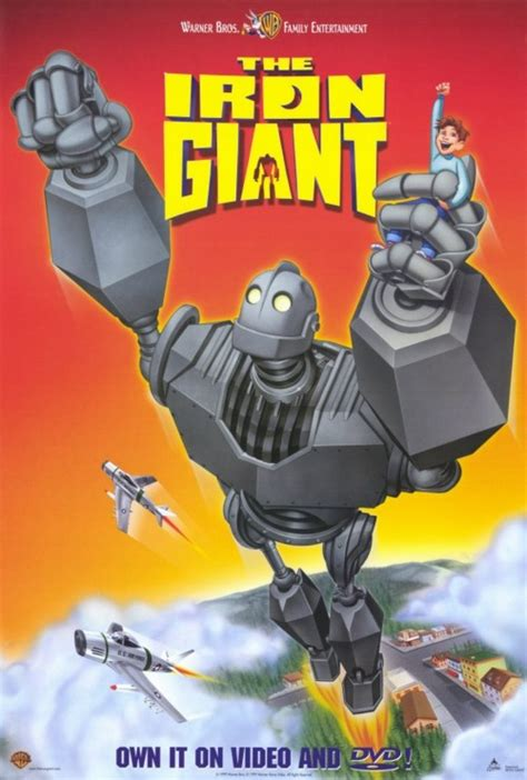 The Iron Giant by The Iron Giant The Iron Giant Photo 31667661 Fanpop