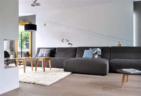 rectangular apartment layout ethnic interior design