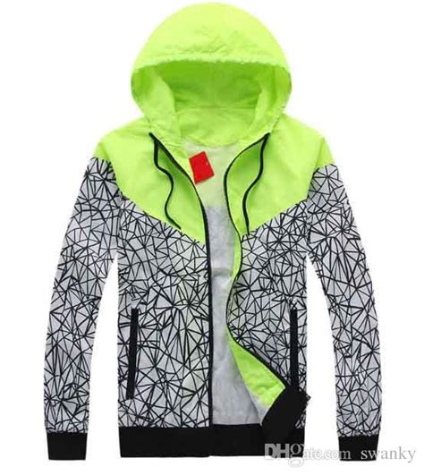 Jaket Windrunner Waterproof 2016 new s sportswear windrunner sports jacket