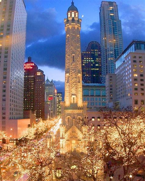 65 best images about christmas in chicago on pinterest