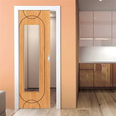 Interior Sliding Pocket Doors Sliding Pocket Doors Protect Your Home From Interior Exterior Ideas