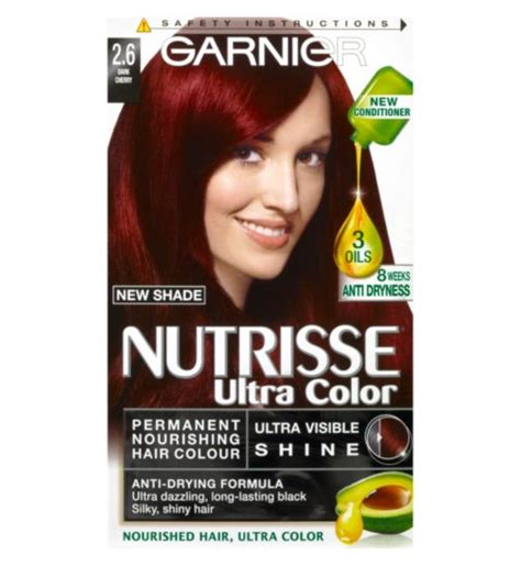 does garnier fructis work on black hair new year new hair diy dyes to consider image ie
