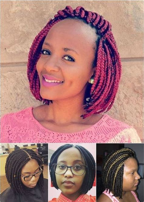 braided hairstyles layered hair 20 quick box braids