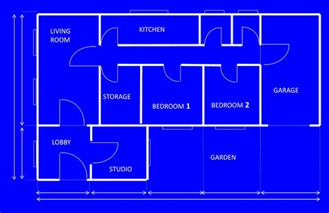how to blueprint a house free illustration blueprint house architecture free image on pixabay 998441
