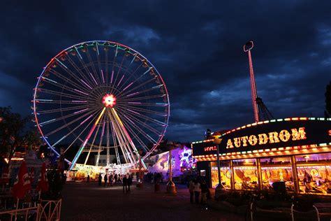 theme park vienna prater park prater amusement park in vienna nicu