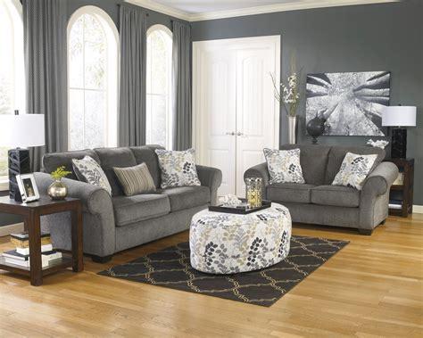 Charcoal Living Room Furniture Makonnen Charcoal Living Room Set From 78000 Coleman Furniture