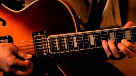 autumn leaves jazz guitar instrumental youtube