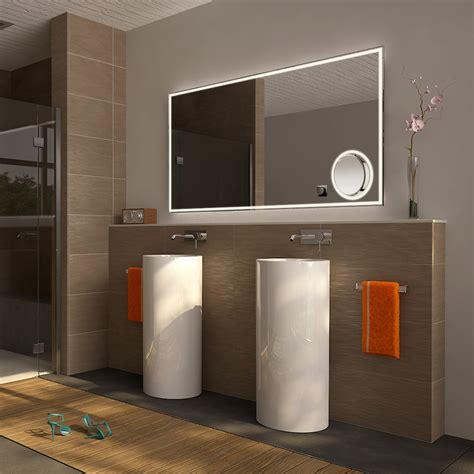 led badezimmerspiegel top neujahrsangebot led kosmetik badspiegel spiegel