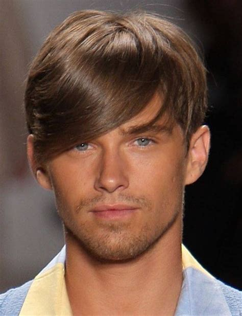 Mens Hairstyles 2013 by Mens Hairstyles 2014 Trendy Haircuts For