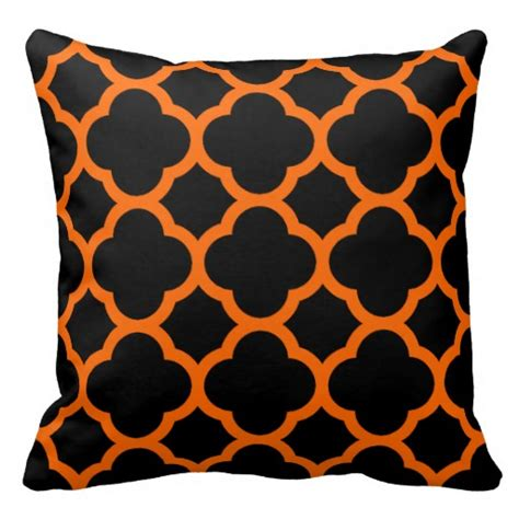 pattern drama magic black magic for fall home decor