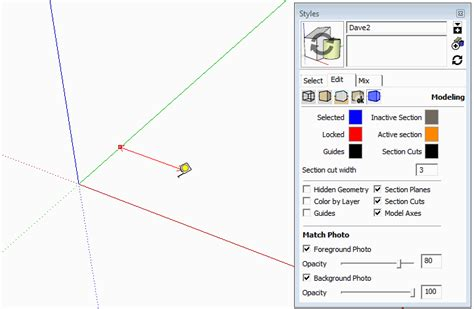 Sketchup Draw Line Specific Length | sketchup draw line specific length 28 images sketchup