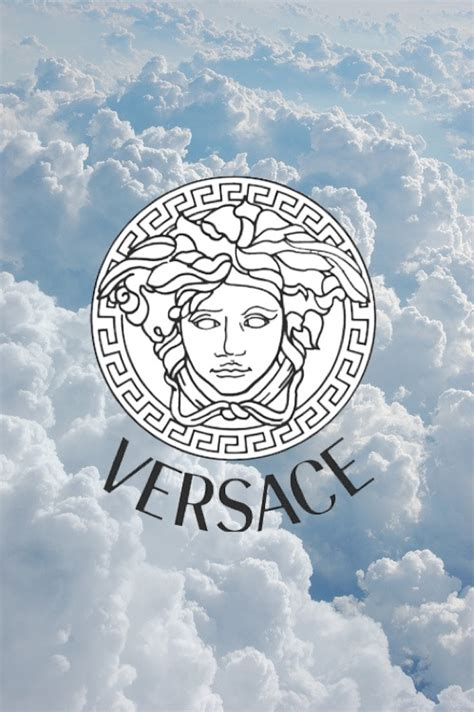 wallpaper iphone 6 versace versace in the clouds tumblr wallpaper and background